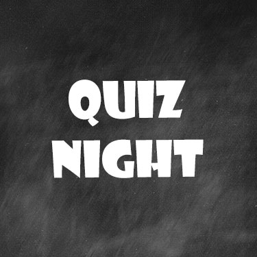 Quiz Night at the Greyhound Pub, Midhurst, West Sussex