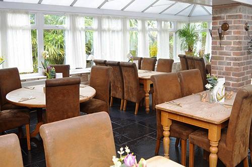 Private Hire - The Greyhound Pub & Restaurant, Midhurst, West Sussex